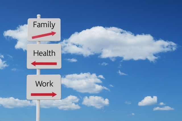 Family Health Work